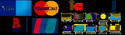 クレジットカート・電子マネー